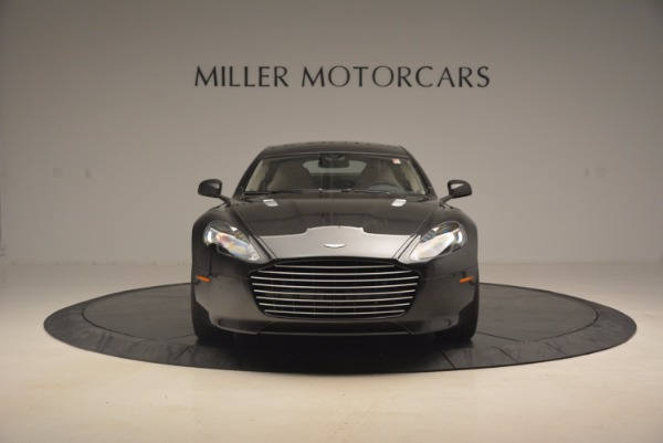 New 2017 Aston Martin Rapide S for sale Sold at Aston Martin of Greenwich in Greenwich CT 06830 12