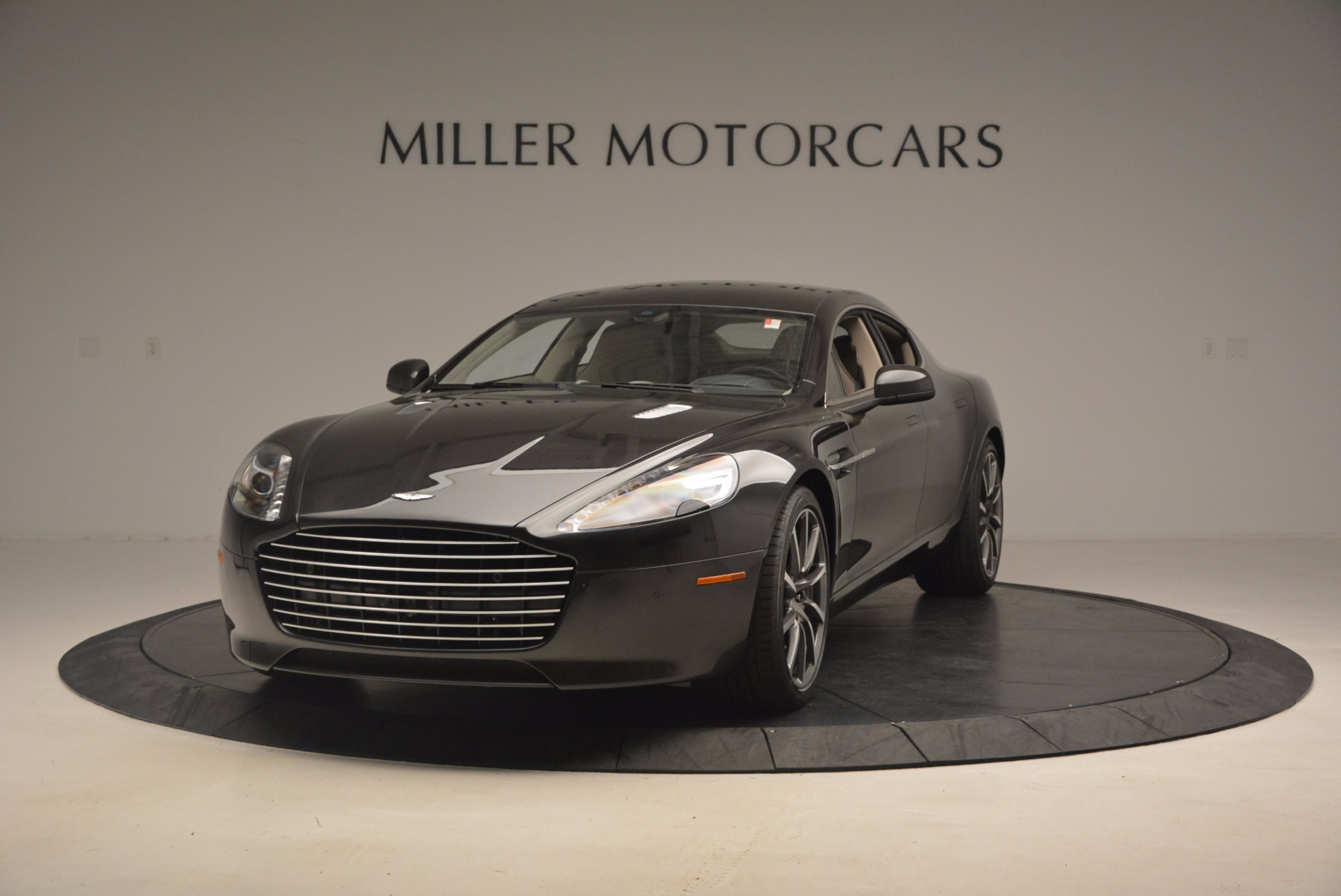 New 2017 Aston Martin Rapide S for sale Sold at Aston Martin of Greenwich in Greenwich CT 06830 1