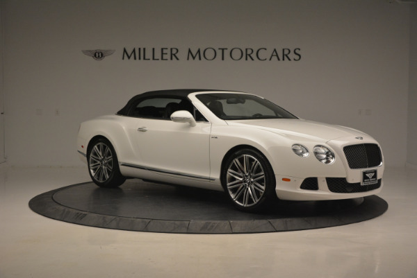 Used 2014 Bentley Continental GT Speed for sale Sold at Aston Martin of Greenwich in Greenwich CT 06830 23