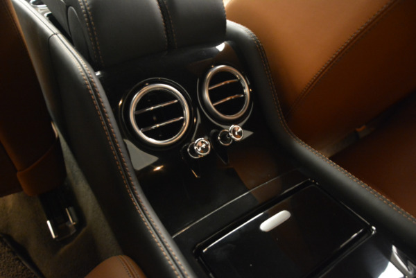 Used 2013 Bentley Continental GT V8 for sale Sold at Aston Martin of Greenwich in Greenwich CT 06830 24