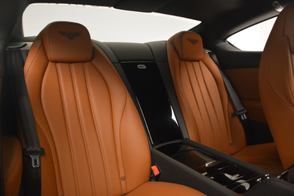Used 2013 Bentley Continental GT V8 for sale Sold at Aston Martin of Greenwich in Greenwich CT 06830 27