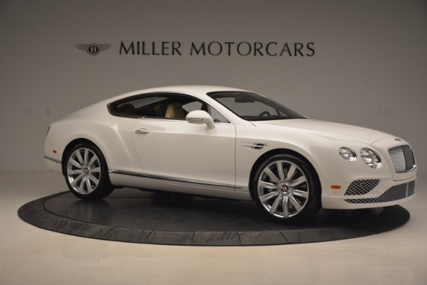 Used 2017 Bentley Continental GT V8 for sale Sold at Aston Martin of Greenwich in Greenwich CT 06830 10