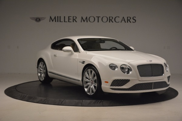 Used 2017 Bentley Continental GT V8 for sale Sold at Aston Martin of Greenwich in Greenwich CT 06830 11