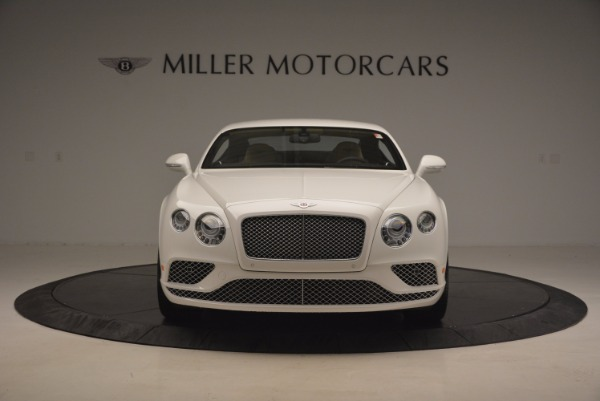 Used 2017 Bentley Continental GT V8 for sale Sold at Aston Martin of Greenwich in Greenwich CT 06830 12