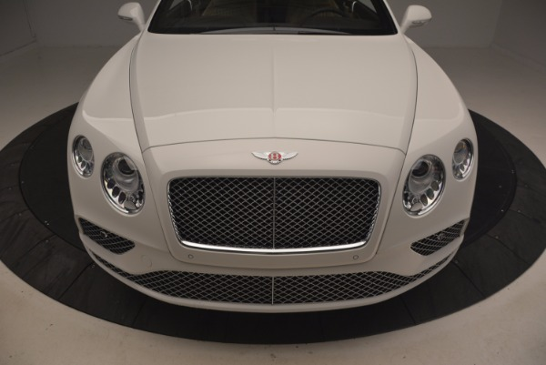 Used 2017 Bentley Continental GT V8 for sale Sold at Aston Martin of Greenwich in Greenwich CT 06830 13