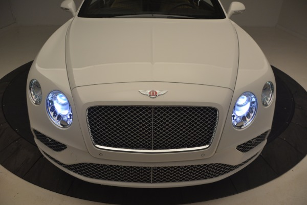 Used 2017 Bentley Continental GT V8 for sale Sold at Aston Martin of Greenwich in Greenwich CT 06830 14
