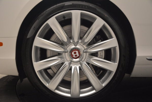 Used 2017 Bentley Continental GT V8 for sale Sold at Aston Martin of Greenwich in Greenwich CT 06830 16