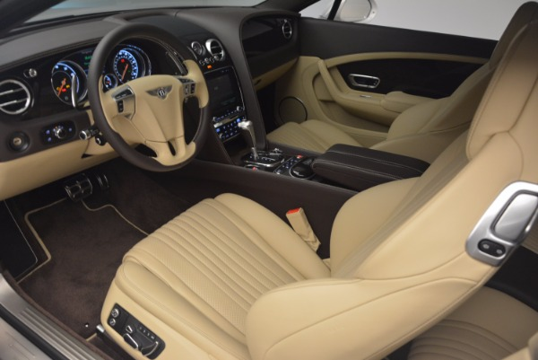 Used 2017 Bentley Continental GT V8 for sale Sold at Aston Martin of Greenwich in Greenwich CT 06830 19