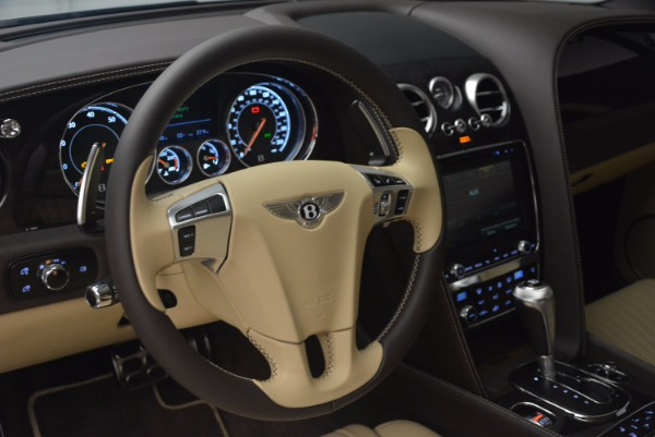 Used 2017 Bentley Continental GT V8 for sale Sold at Aston Martin of Greenwich in Greenwich CT 06830 23