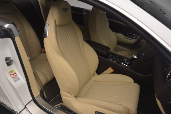 Used 2017 Bentley Continental GT V8 for sale Sold at Aston Martin of Greenwich in Greenwich CT 06830 26