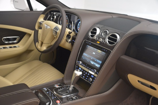 Used 2017 Bentley Continental GT V8 for sale Sold at Aston Martin of Greenwich in Greenwich CT 06830 27