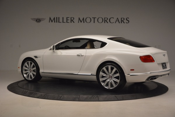 Used 2017 Bentley Continental GT V8 for sale Sold at Aston Martin of Greenwich in Greenwich CT 06830 4