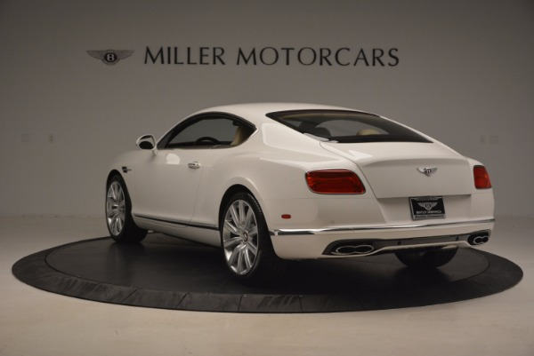 Used 2017 Bentley Continental GT V8 for sale Sold at Aston Martin of Greenwich in Greenwich CT 06830 5