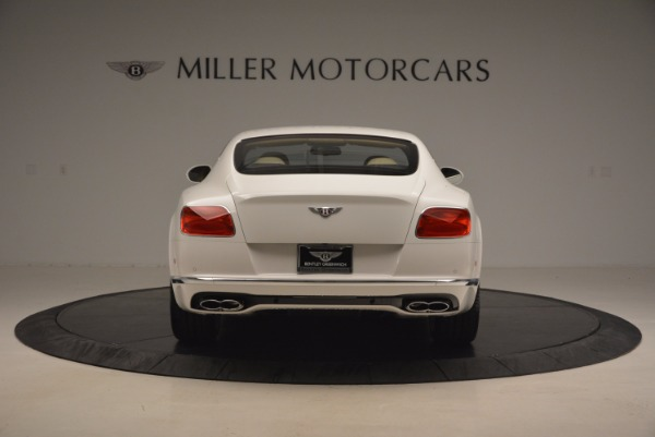 Used 2017 Bentley Continental GT V8 for sale Sold at Aston Martin of Greenwich in Greenwich CT 06830 6