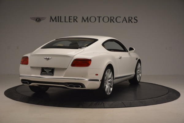 Used 2017 Bentley Continental GT V8 for sale Sold at Aston Martin of Greenwich in Greenwich CT 06830 7