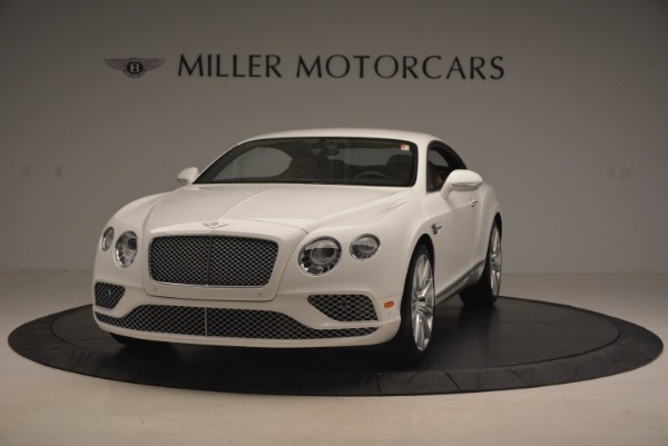 Used 2017 Bentley Continental GT V8 for sale Sold at Aston Martin of Greenwich in Greenwich CT 06830 1