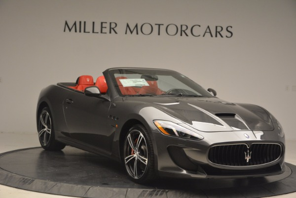 Used 2015 Maserati GranTurismo MC for sale Sold at Aston Martin of Greenwich in Greenwich CT 06830 11