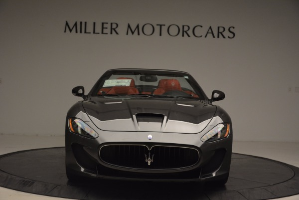 Used 2015 Maserati GranTurismo MC for sale Sold at Aston Martin of Greenwich in Greenwich CT 06830 12