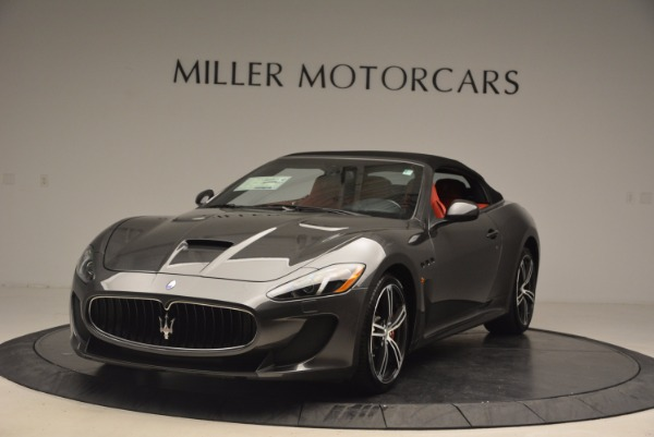 Used 2015 Maserati GranTurismo MC for sale Sold at Aston Martin of Greenwich in Greenwich CT 06830 13