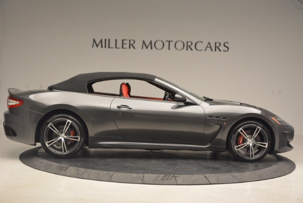 Used 2015 Maserati GranTurismo MC for sale Sold at Aston Martin of Greenwich in Greenwich CT 06830 21
