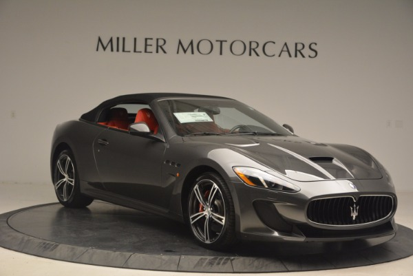 Used 2015 Maserati GranTurismo MC for sale Sold at Aston Martin of Greenwich in Greenwich CT 06830 23