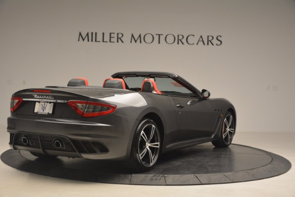 Used 2015 Maserati GranTurismo MC for sale Sold at Aston Martin of Greenwich in Greenwich CT 06830 7