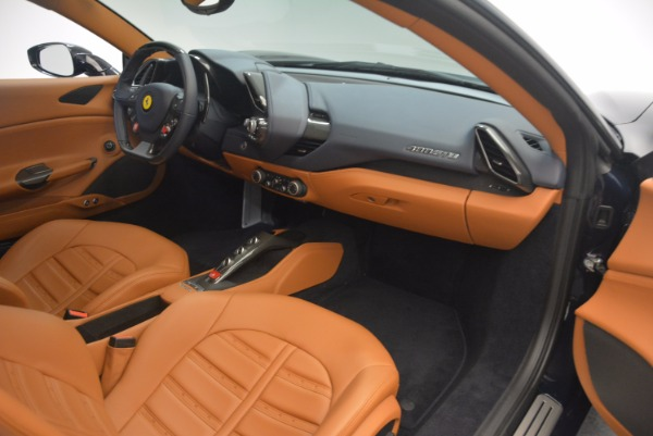 Used 2016 Ferrari 488 GTB for sale Sold at Aston Martin of Greenwich in Greenwich CT 06830 18