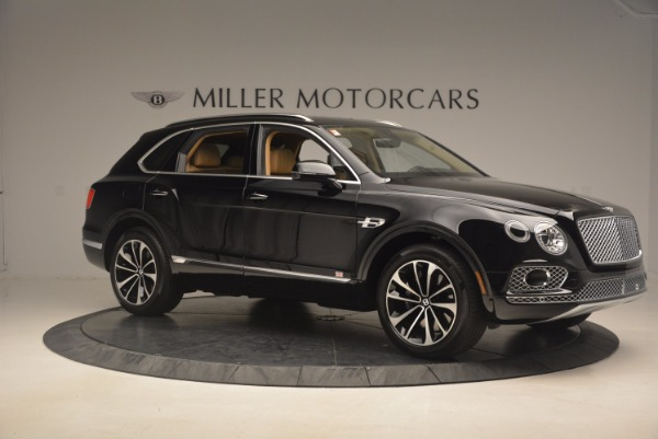 Used 2017 Bentley Bentayga for sale Sold at Aston Martin of Greenwich in Greenwich CT 06830 10