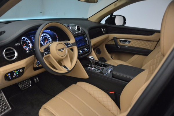 Used 2017 Bentley Bentayga for sale Sold at Aston Martin of Greenwich in Greenwich CT 06830 23