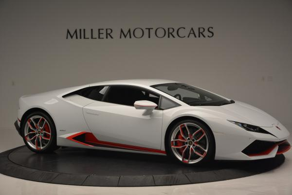 Used 2015 Lamborghini Huracan LP610-4 for sale Sold at Aston Martin of Greenwich in Greenwich CT 06830 12