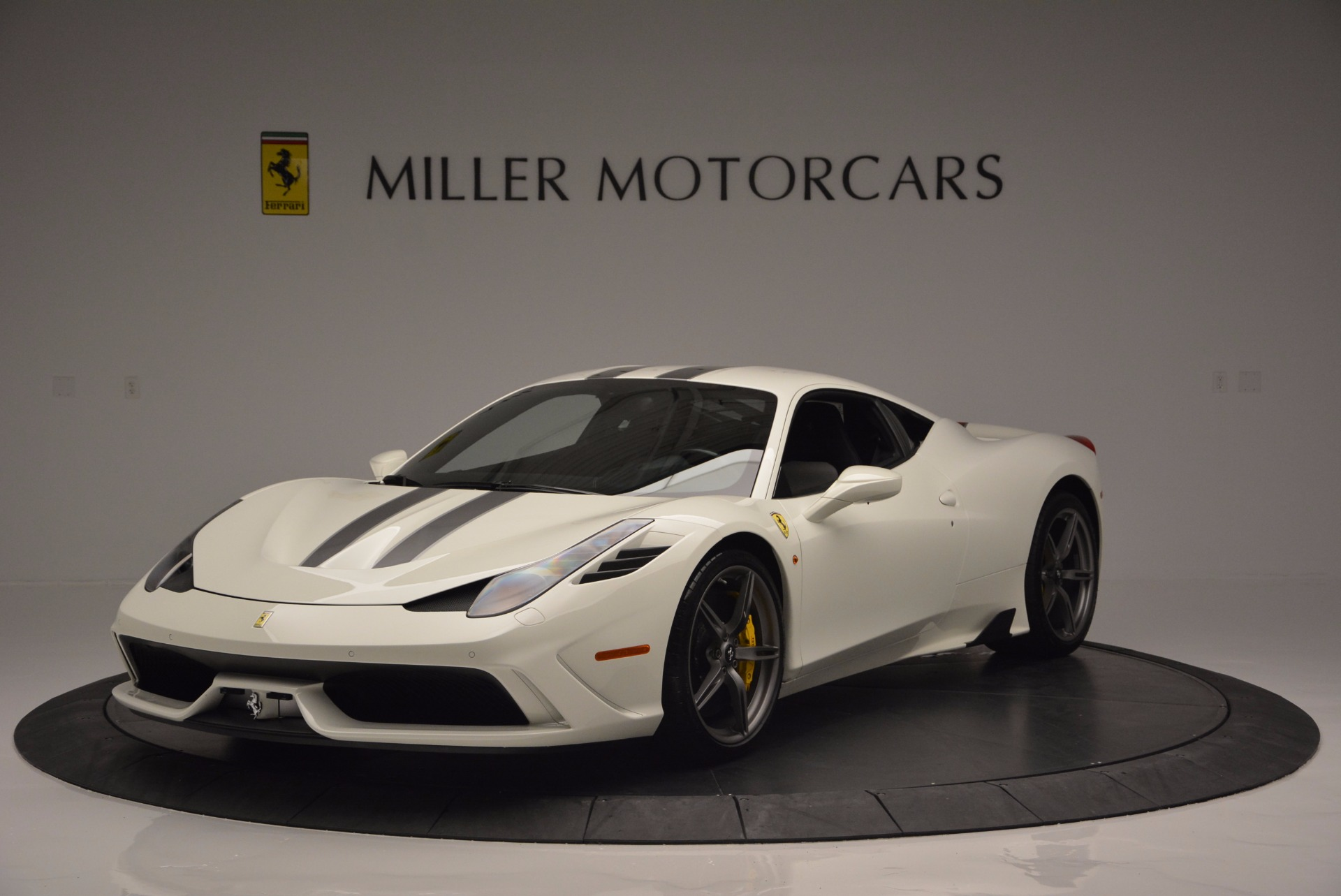 Used 2015 Ferrari 458 Speciale for sale Sold at Aston Martin of Greenwich in Greenwich CT 06830 1