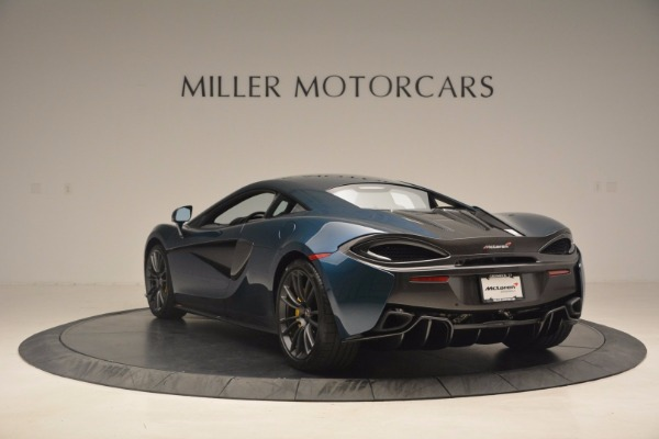 New 2017 McLaren 570S for sale Sold at Aston Martin of Greenwich in Greenwich CT 06830 5