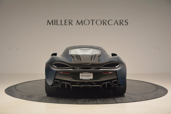 New 2017 McLaren 570S for sale Sold at Aston Martin of Greenwich in Greenwich CT 06830 6