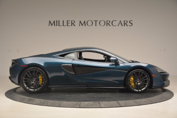 New 2017 McLaren 570S for sale Sold at Aston Martin of Greenwich in Greenwich CT 06830 9