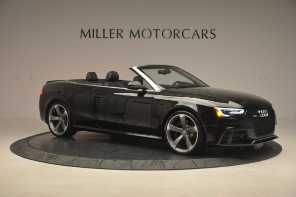 Used 2014 Audi RS 5 quattro for sale Sold at Aston Martin of Greenwich in Greenwich CT 06830 10