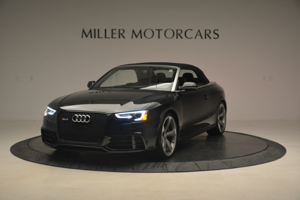 Used 2014 Audi RS 5 quattro for sale Sold at Aston Martin of Greenwich in Greenwich CT 06830 13
