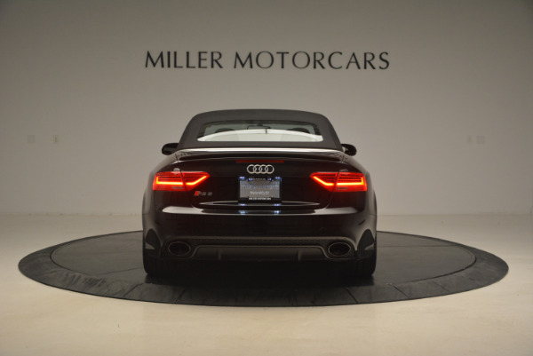 Used 2014 Audi RS 5 quattro for sale Sold at Aston Martin of Greenwich in Greenwich CT 06830 18