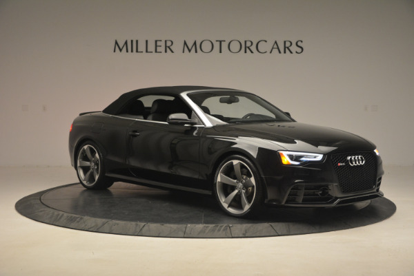 Used 2014 Audi RS 5 quattro for sale Sold at Aston Martin of Greenwich in Greenwich CT 06830 22