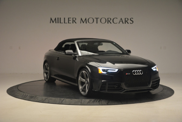 Used 2014 Audi RS 5 quattro for sale Sold at Aston Martin of Greenwich in Greenwich CT 06830 23