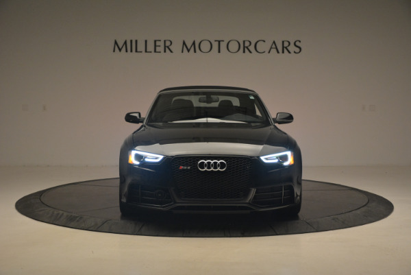 Used 2014 Audi RS 5 quattro for sale Sold at Aston Martin of Greenwich in Greenwich CT 06830 24