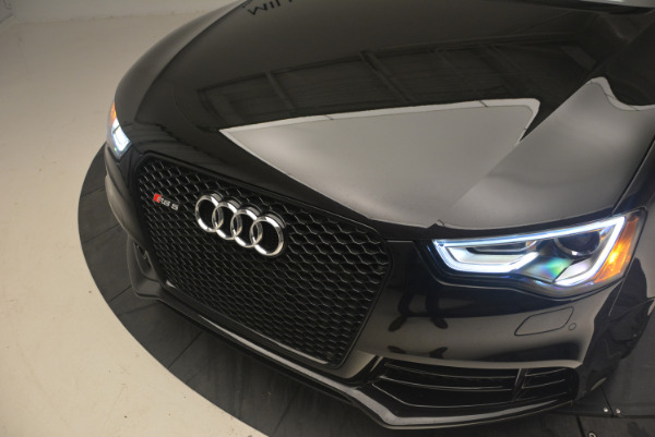 Used 2014 Audi RS 5 quattro for sale Sold at Aston Martin of Greenwich in Greenwich CT 06830 25