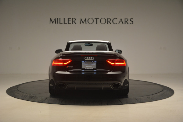 Used 2014 Audi RS 5 quattro for sale Sold at Aston Martin of Greenwich in Greenwich CT 06830 6