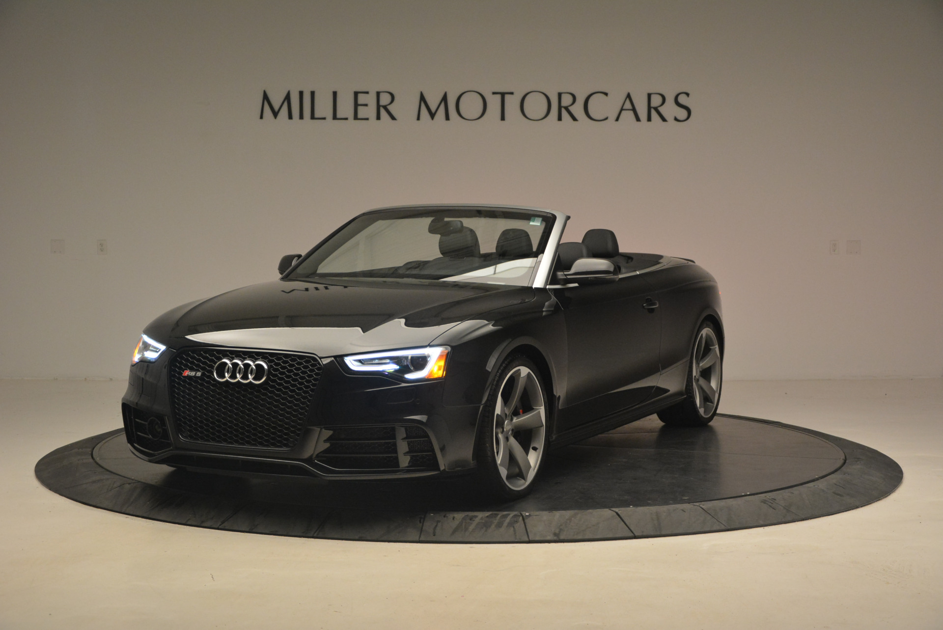 Used 2014 Audi RS 5 quattro for sale Sold at Aston Martin of Greenwich in Greenwich CT 06830 1