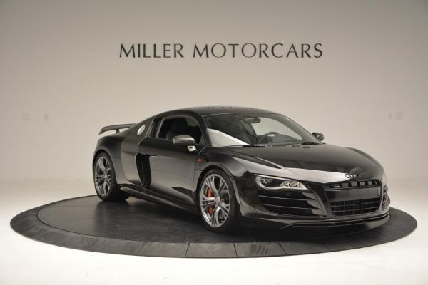 Used 2012 Audi R8 GT (R tronic) for sale Sold at Aston Martin of Greenwich in Greenwich CT 06830 11