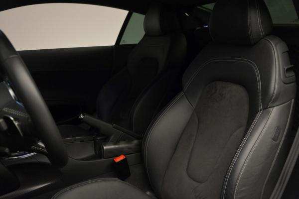 Used 2012 Audi R8 GT (R tronic) for sale Sold at Aston Martin of Greenwich in Greenwich CT 06830 15