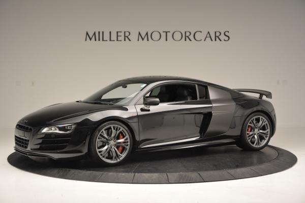 Used 2012 Audi R8 GT (R tronic) for sale Sold at Aston Martin of Greenwich in Greenwich CT 06830 2