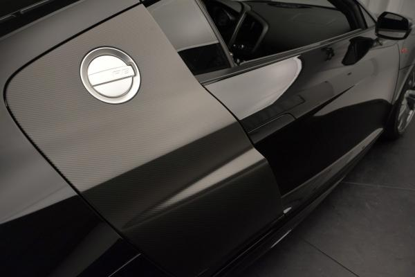 Used 2012 Audi R8 GT (R tronic) for sale Sold at Aston Martin of Greenwich in Greenwich CT 06830 21