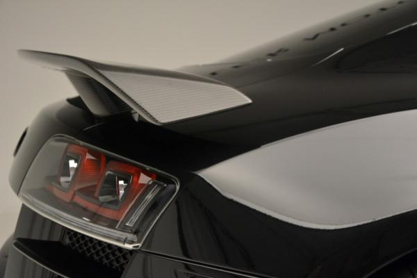 Used 2012 Audi R8 GT (R tronic) for sale Sold at Aston Martin of Greenwich in Greenwich CT 06830 23