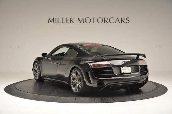 Used 2012 Audi R8 GT (R tronic) for sale Sold at Aston Martin of Greenwich in Greenwich CT 06830 5