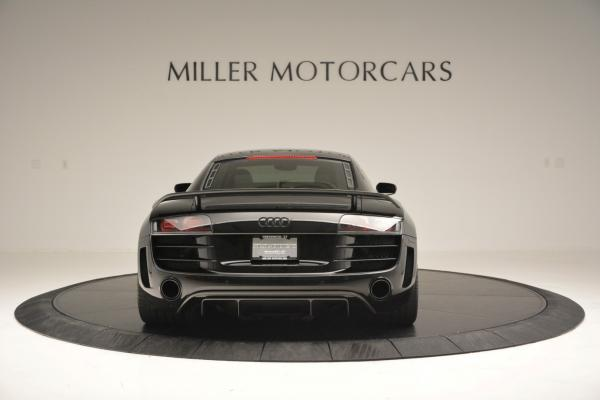 Used 2012 Audi R8 GT (R tronic) for sale Sold at Aston Martin of Greenwich in Greenwich CT 06830 6